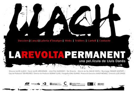 La revolta permanent film hommage