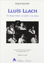 Lluis Llach livre Brigitte Baudriller