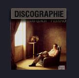 Discographie Lluis Llach