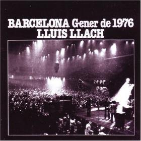 Barcelona, Gener de 1976 (1976)