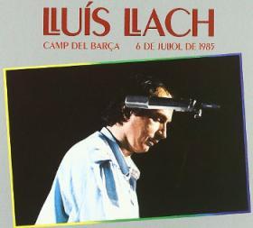 Camp del Barça, 6 de Juliol de 1985 (1985)