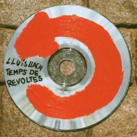 Temps de revoltes (2000)